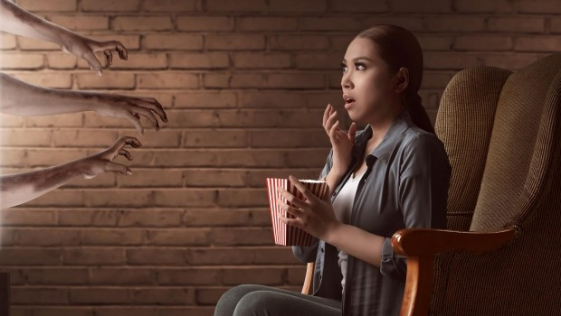 Ten scary movies that are worth the time