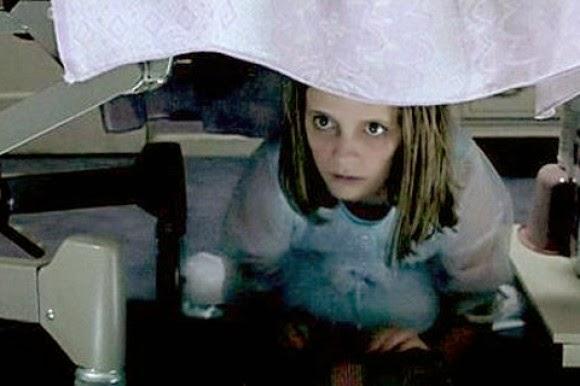 Five creepiest children in film.