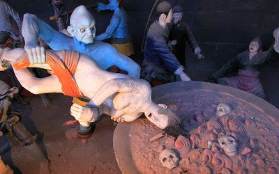Haunted Travel: China's Ghost City