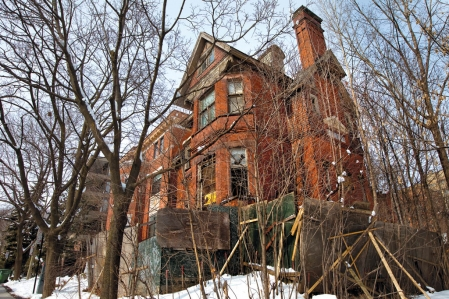 Scary true stories: The Redpath Mansion Murders
