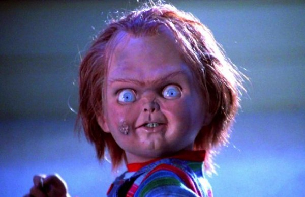 """The True Story Behind """"Child's Play"""""""