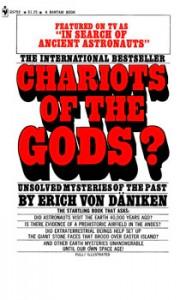 God Chariots