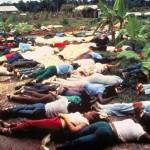 The tragedy of Jonestown