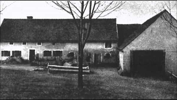 The mysterious massacre at Hinterkaifeck