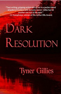 Dark Resolution Amazon cover