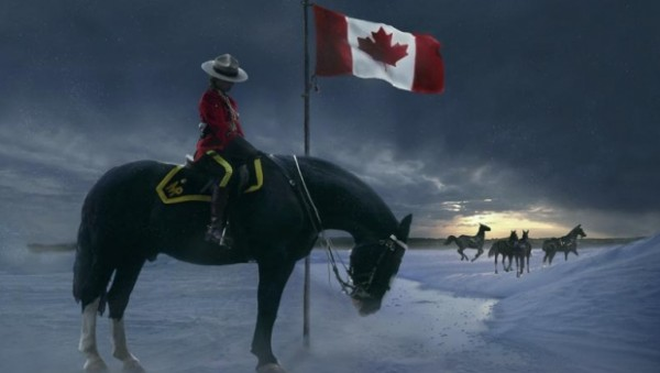 Interview with a Mountie – ask a cop your questions