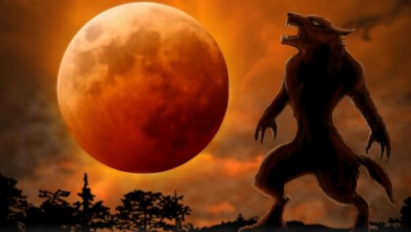 I is for Irish Werewolves
