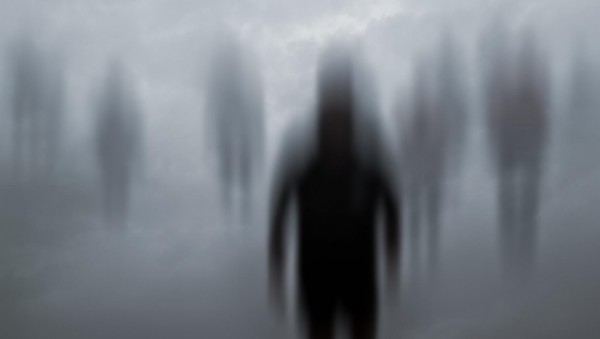 Scary True Stories: Working the graveyard shift with a ghost