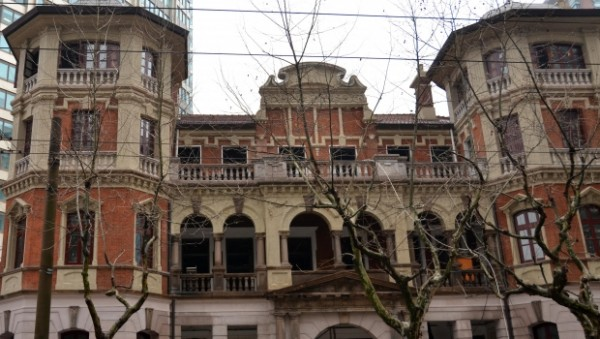 Haunted Travel: The ghosts of Shanghai