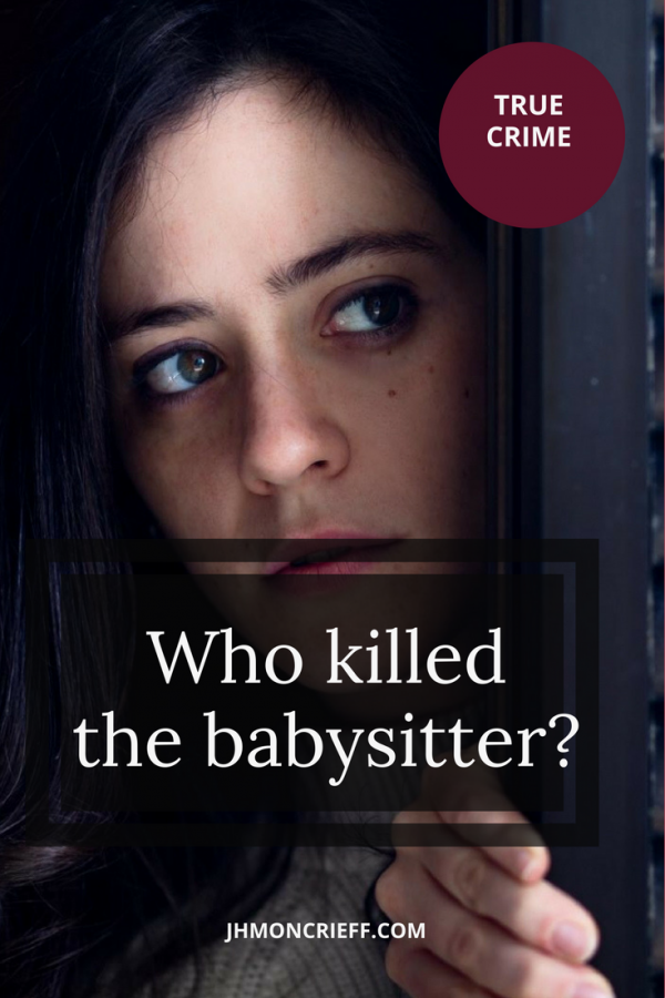 Who Killed the Babysitter? The unsolved murder of Janett Christman