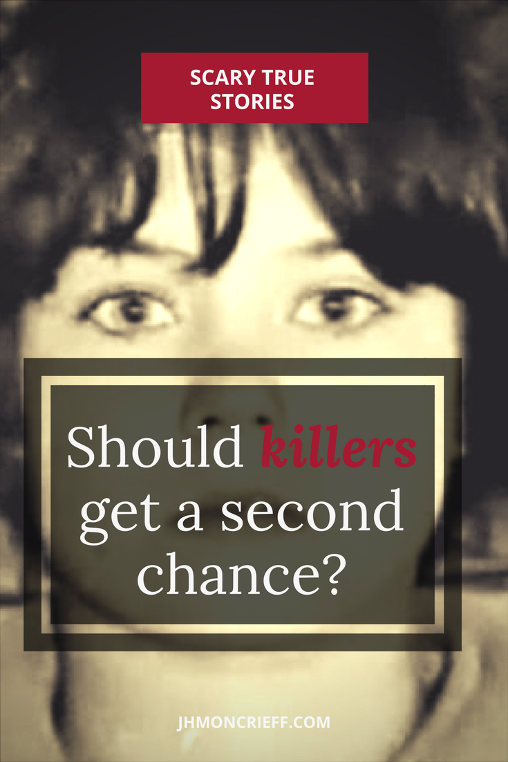 Should children who kill get a second chance?