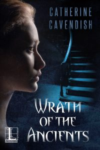 Wrath of the Ancients by Catherine Cavendish
