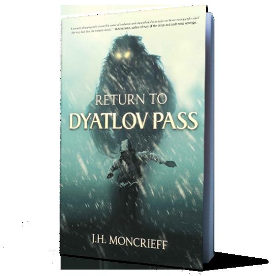 dyatlov pass movie