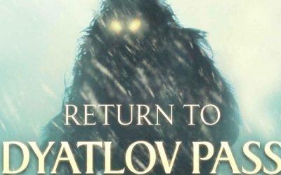 New release: Return to Dyatlov Pass
