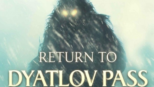 New release: Return to Dyatlov Pass