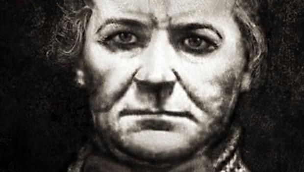 Amelia Dyer, baby killer