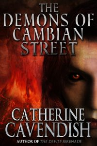 Demons of Cambrian Street by Catherine Cavendish