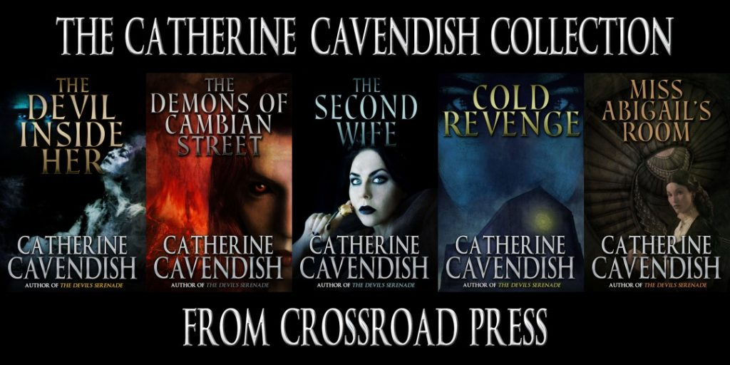 Catherine Cavendish collection