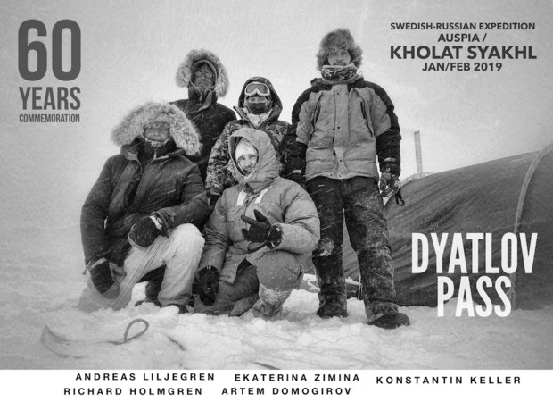 Modern Dyatlov Pass survivors tell their story
