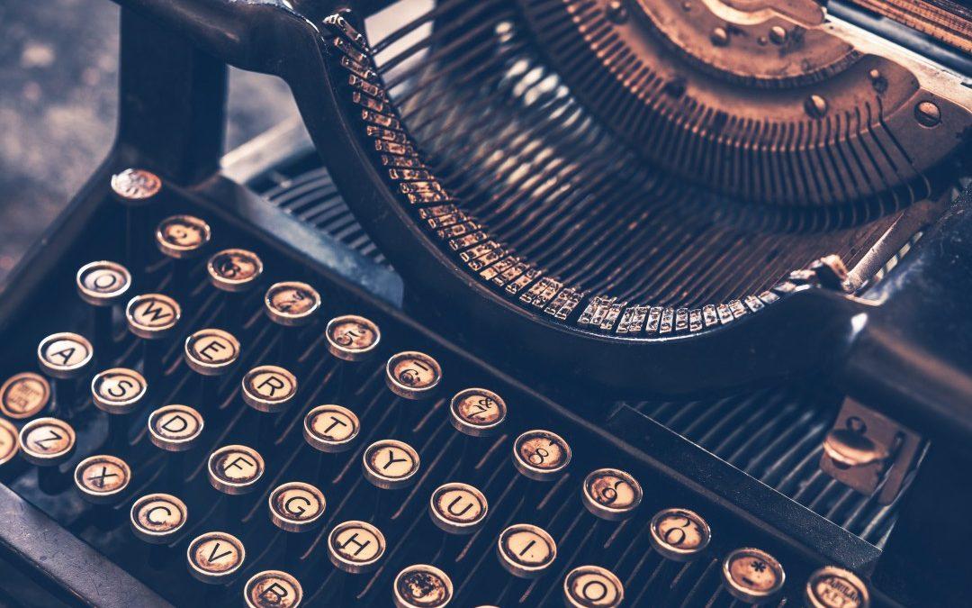 IWSG: Writing 90K in 30 days