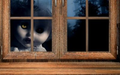 Scary True Stories: The son who didn't leave