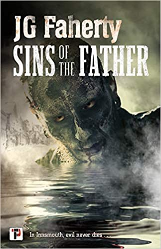 Sins of the Father JG Faherty