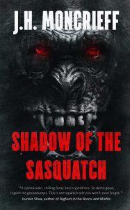Shadow Of The Sasquatch