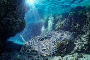 The Enduring Mystery of the Bermuda Triangle