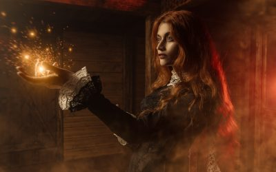 Interview with a Witch Part III